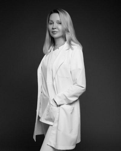 dr Lubov lazareva