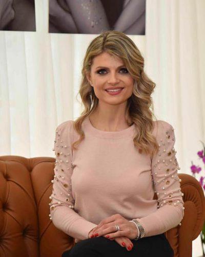 mag. Lidija Kovarik - trener za licni razvoj